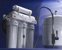 Установка фильтра очистки воды в Ленинск-Кузнецком